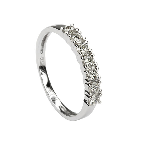 Eternity Style Ring